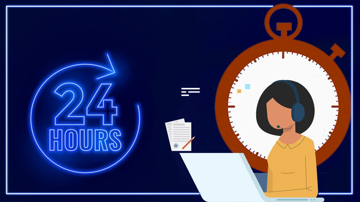 THE NEED FOR GOOD 24-HOUR TRANSLATION SERVICES