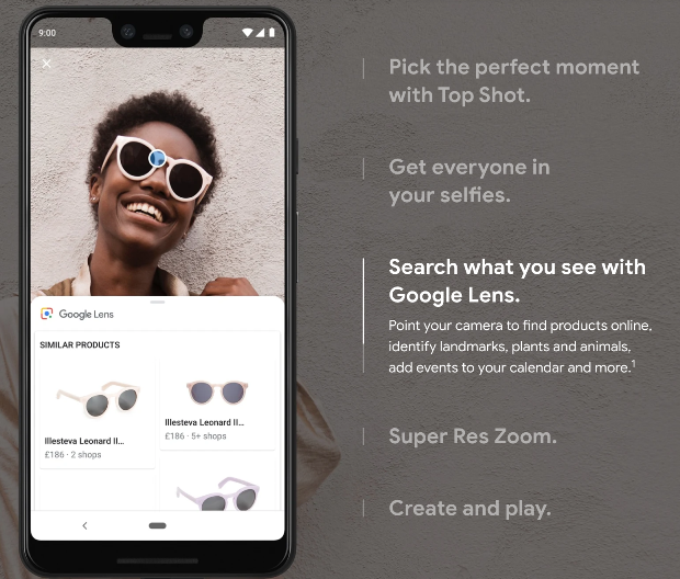 Is Google Pixel 3 your money's Worth: Detailed Specs and Features