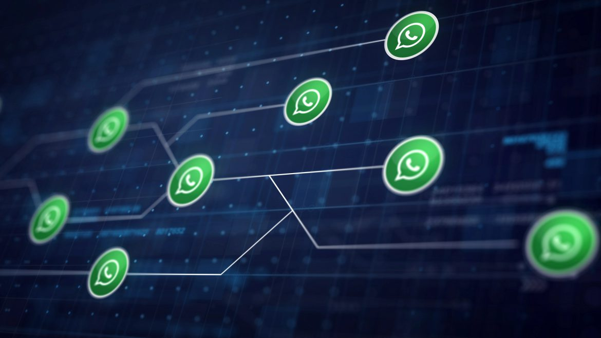 Why should insurance brokers use WhatsApp IntegratedSoftware?