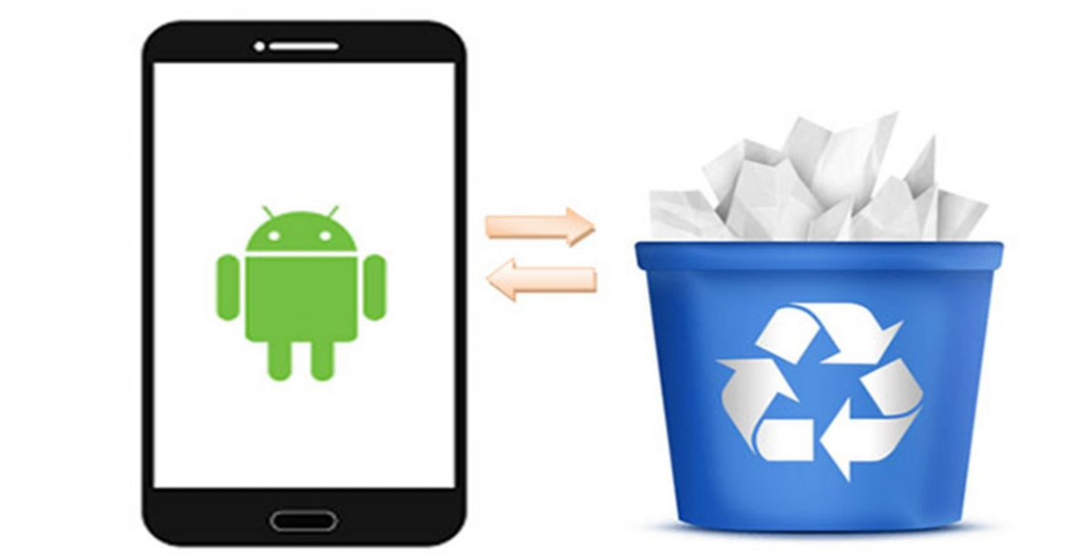 Android 11 will now add a recycle bin to your smartphone