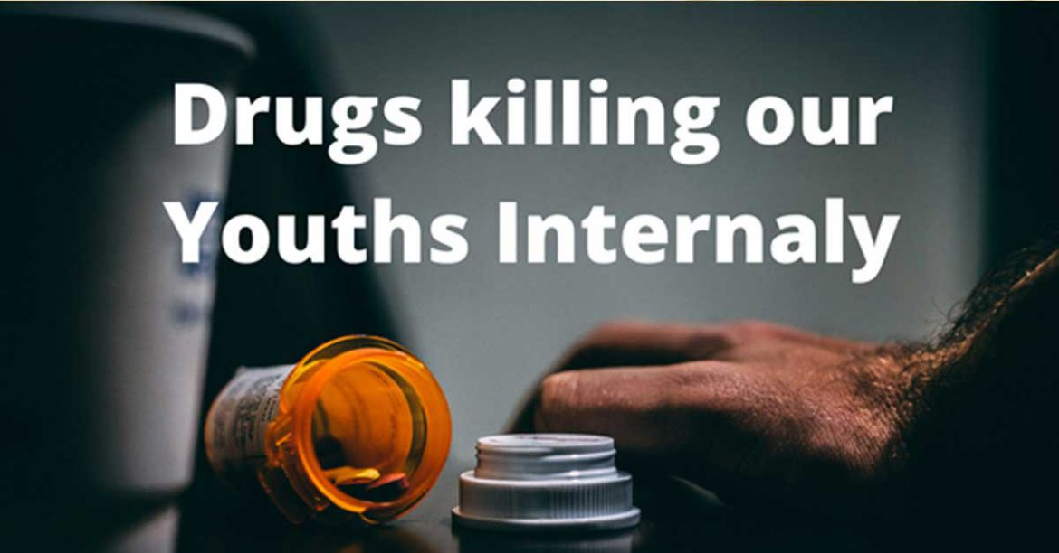 How Drugs Are Destroying Youths Career and Life?