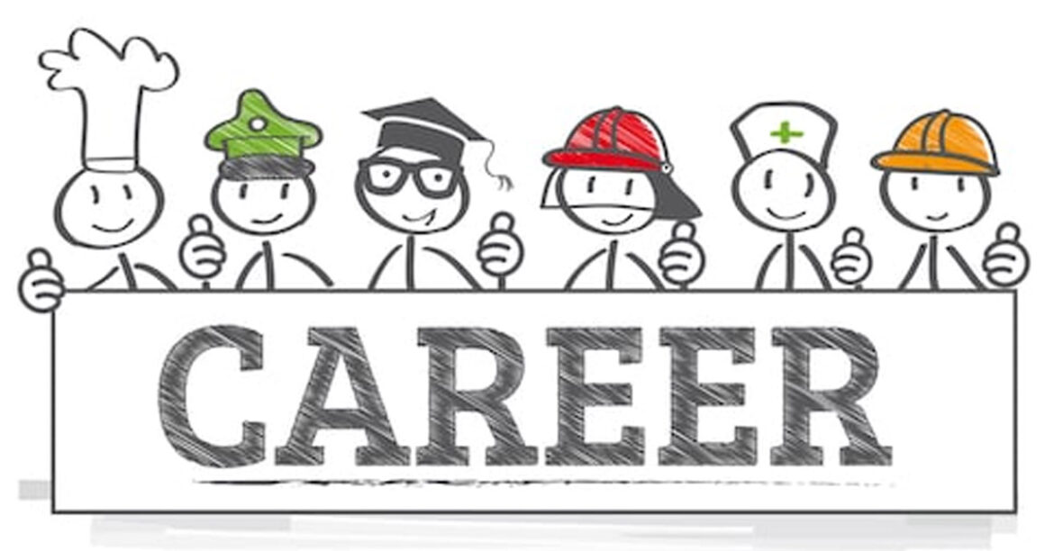 Career Counseling in just 4 practical steps!