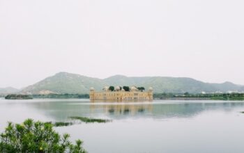Best Places to Visit in Rajasthan this summer