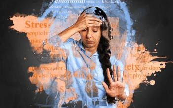 Stress & Anxiety During Times Of Crisis