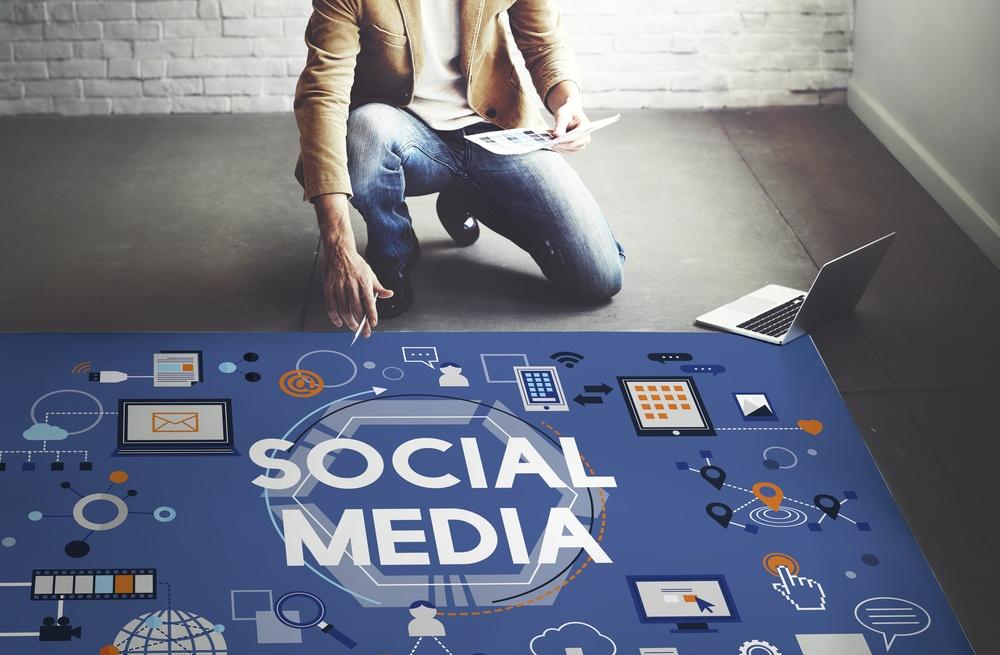 Stunning Social Media Design Requires Engaging Social Media Graphics