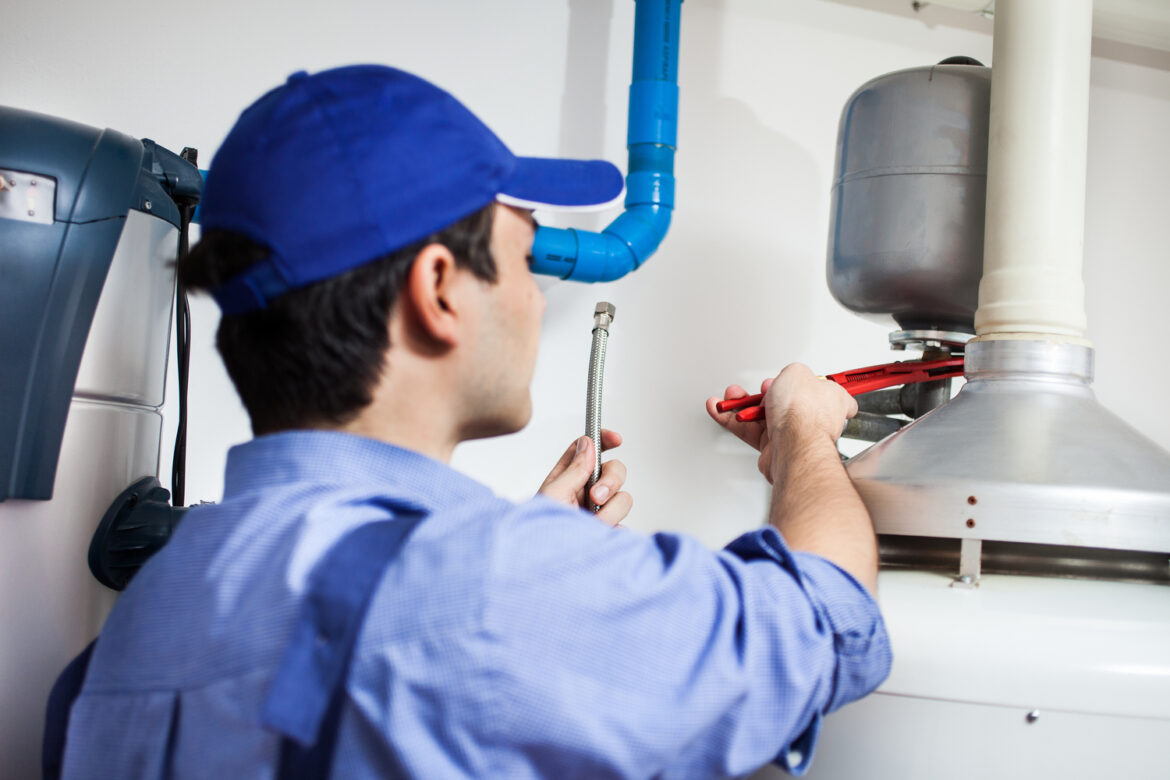 You need to also repair water heaters quickly! 5 Warnings