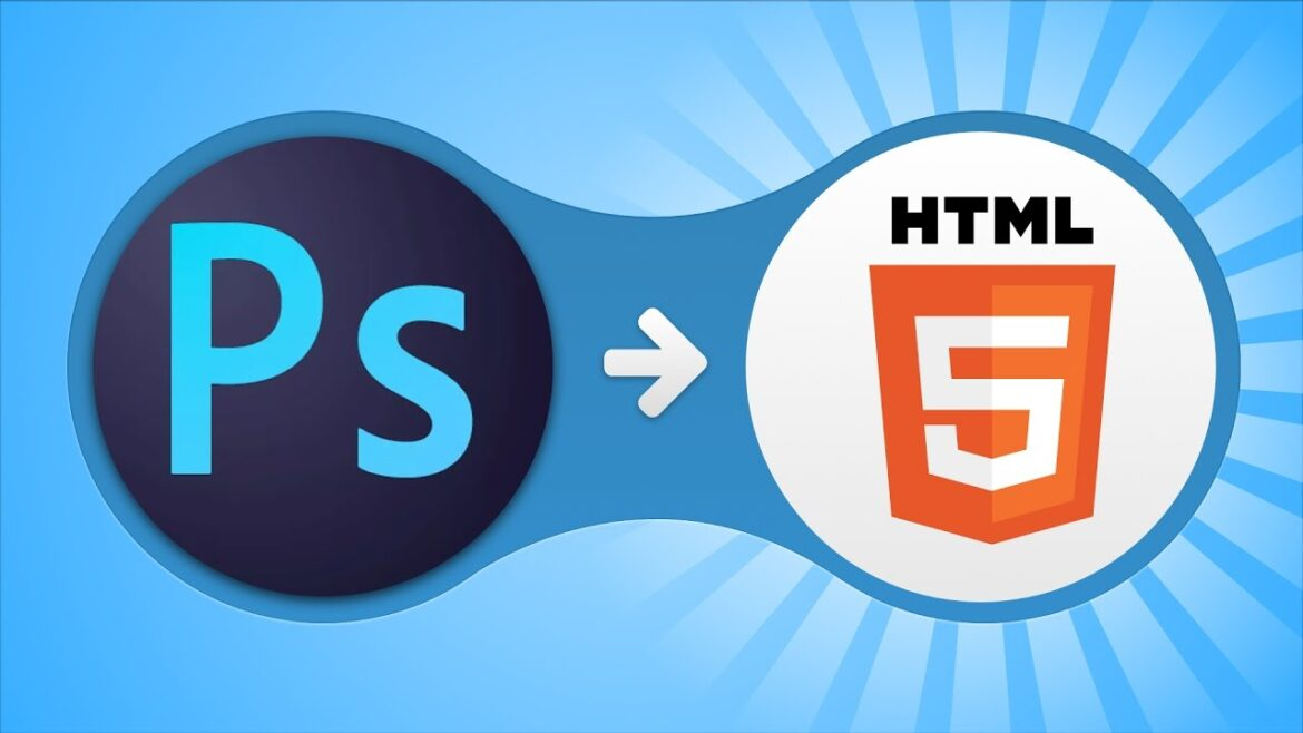How PSD to HTML Conversion Can Expand your Business Opportunities For Entrepreneurs
